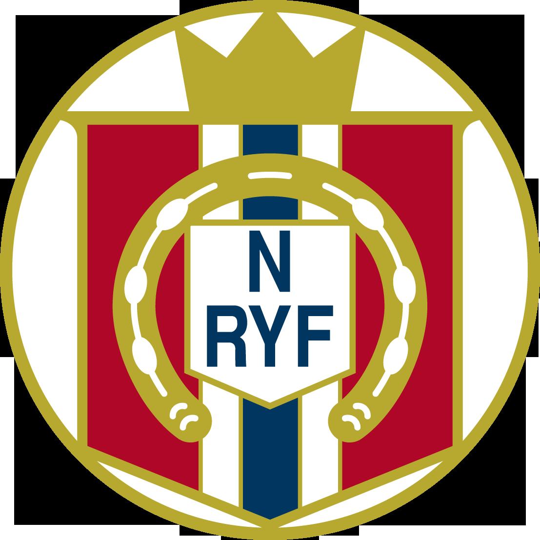 NRYF UNGDOMSCUP for junior og unge ryttere